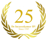 25 Years Debt Collection Agency De Incassokamer BV